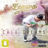 Cali Dreams by Dean Jones