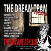 The Joker Project Vol 2 (Aracane Asylum) by The Dream Team