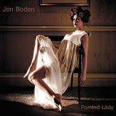 Painted Lady de Jon Boden