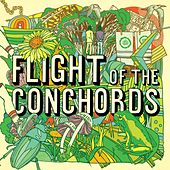 Flight of the Conchords von Flight Of The Conchords