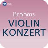 Brahms: Violinkonzert (