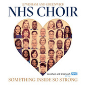 Something Inside So Strong de The Lewisham And Greenwich NHS Choir