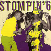 Stompin' Vol.6, 20 Crazed Rhythm´n´blues Pounders by Various Artists