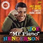 Great Melodies of Our Time van Joe Henderson