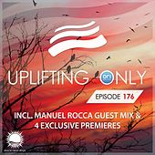 Uplifting Only Episode 176 (incl. Manuel Rocca Extended Guestmix: Levitated 50th Special) von Various Artists