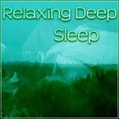 Relaxing Deep Sleep – Nature, Dream, Therapy Sleep, Total Relax, Easy Listening, Peaceful Music by Deep Sleep Music Academy