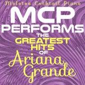 MCP Performs the Greatest Hits of Ariana Grande von Molotov Cocktail Piano