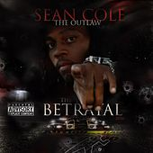 The Betrayal by Sean Cole