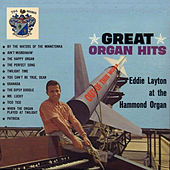 Great Organ Hits by Eddie Layton