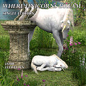 Where Unicorns Dream by Jamie Llewellyn