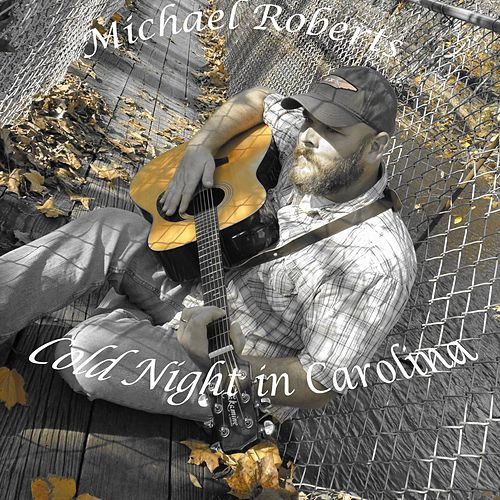 Cold Night in Carolina by Michael Roberts