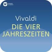 Vivaldi: Die vier Jahreszeiten (