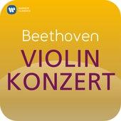 Beethoven: Violinkonzert (