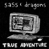 True Adventure by Sass Dragons