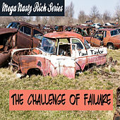 The Challenge of Failure by Paul Taylor
