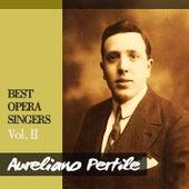 Best Opera Singers, Vol. II by Various Artists