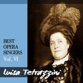 Best Opera Singers, Vol. VI by Luisa Tetrazzini