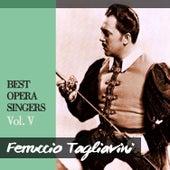 Best Opera Singers, Vol. V by Various Artists