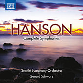 Hanson: Complete Symphonies by Various Artists