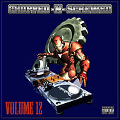 Chopped & Screwed, Vol. 12 by DJ Emurda