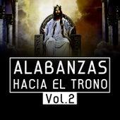 Alabanzas Hacia el Trono, Vol.2 de Various Artists