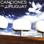 Las Mejores Canciones de Folklore del Uruguay de Various Artists