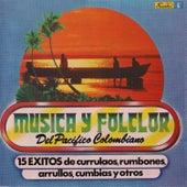 Música y Folclor del Pacifico Colombiano by Various Artists