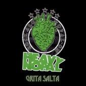 Grita, Salta de Heavy Nopal