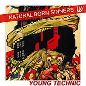 Natural Born Sinners - Single by The Makai