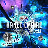Dance Empire, Vol. 1 - EP by Various Artists