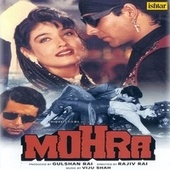 Mohra (Original Motion Picture Soundtrack) de Various Artists