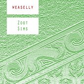 Weaselly by Zoot Sims