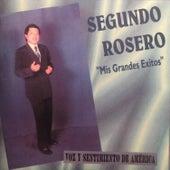 Mis Grandes Exitos by Segundo Rosero