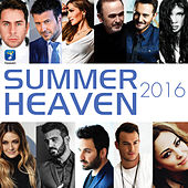 Summer Heaven 2016 de Various Artists