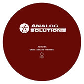 Analog Theories by Various Artists