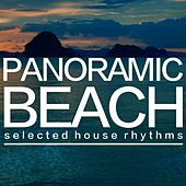 Panoramic Beach (Selected House Rhythms) by Various Artists