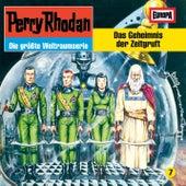 07/Das Geheimnis der Zeitgruft von Perry Rhodan