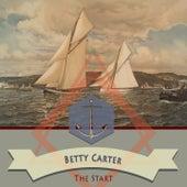 The Start von Betty Carter