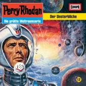 12/Der Unsterbliche von Perry Rhodan