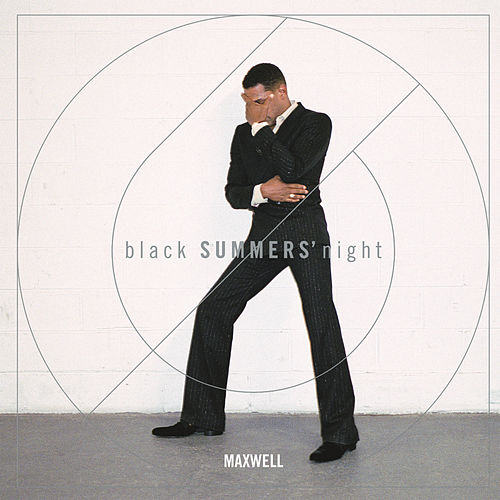 blackSUMMERS'night by Maxwell