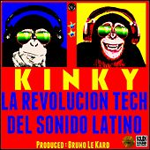 La Revolución Tech Del Sonido Latino (Produced by Bruno Le Kard) by Various Artists