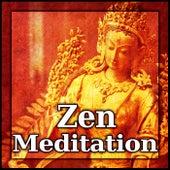 Zen Meditación – Zen Asiático, Resto, Flauta Orientales, Meditación Zen, Bienestar, Relajarse de Meditación Música Ambiente