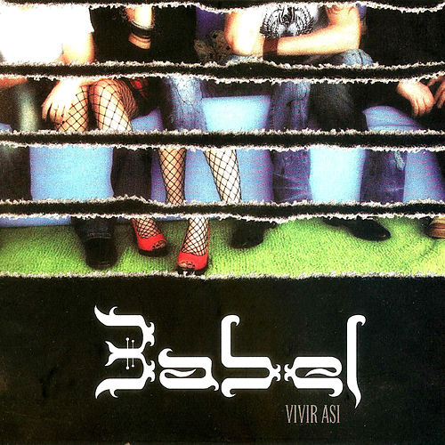 Vivir Asi (Remix) by babel