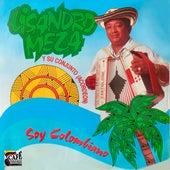 Soy Colombiano by Lisandro Meza