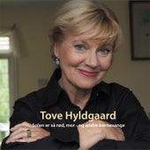 Tove Hyldgaard: Solen er så rød, mor by Ole Kibsgaard