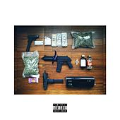 The Persona Tape by Maxo Kream