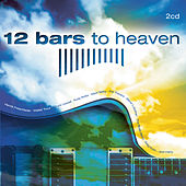 12 Bars To Heaven - Pepper Cake Labelsampler by Various Artists