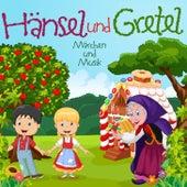 Hänsel und Gretel by Gebrüder Grimm