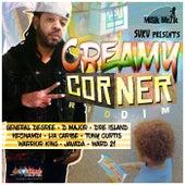 Creamy Corner Riddim von Various Artists