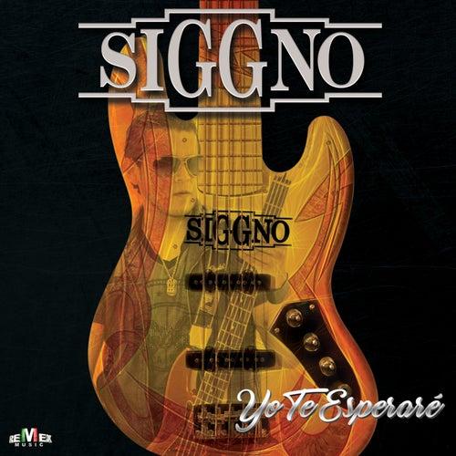 Yo Te Esperaré by Siggno